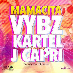 Vybz Kartel featuring J Capri 歌手頭像