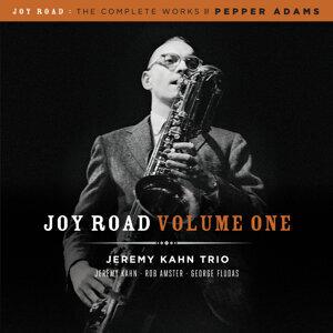 Jeremy Kahn Trio 歌手頭像