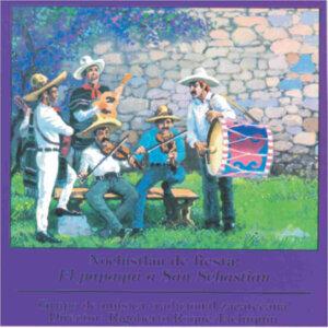 Grupo de Música Tradicinal Zacatecana 歌手頭像