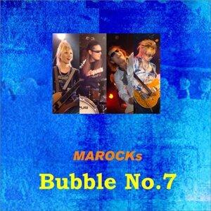 Bubble No.7 歌手頭像