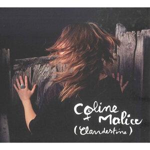 Coline Malice 歌手頭像