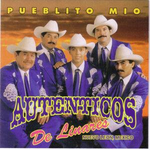 Autenticos de Linares 歌手頭像