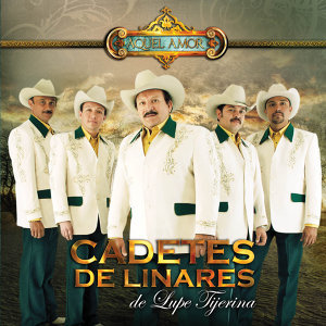 Cadetes De Linares De Lupe Tijerina 歌手頭像
