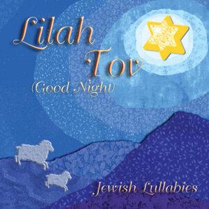 Jewish Lullabies 歌手頭像