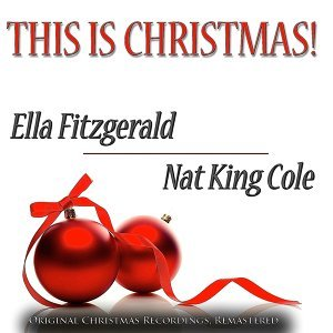 Ella Fitzgerald, Nat King Cole 歌手頭像
