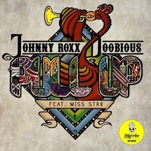 Johnny Roxx, Doobious 歌手頭像