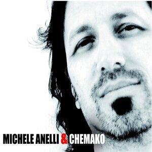 Michele Anelli, Chemako 歌手頭像