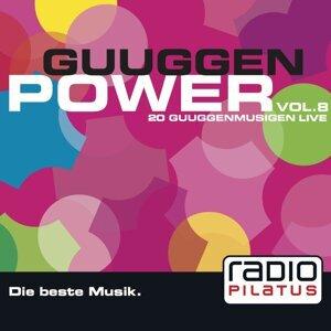 Guuggen-Power 歌手頭像