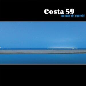 Costa 59 歌手頭像