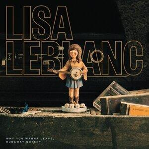 Lisa LeBlanc 歌手頭像