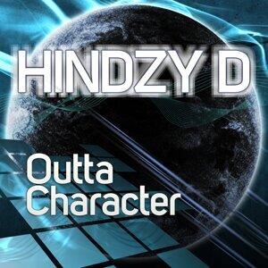 Hindzy D 歌手頭像