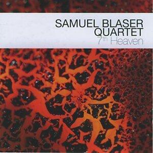 Samuel Blaser Quartet 歌手頭像