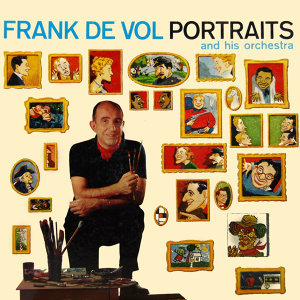 Frank De Vol & His Orchestra 歌手頭像