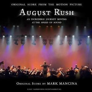 Mark Mancina (馬克曼西納) 歌手頭像