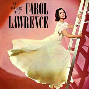 Carol Lawrence 歌手頭像