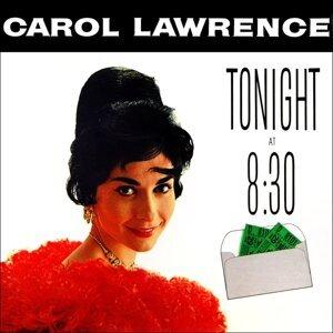Carol Lawrence