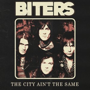 Biters 歌手頭像