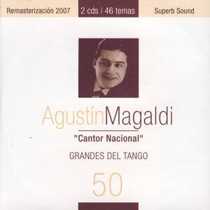 Augustín Magaldi 歌手頭像