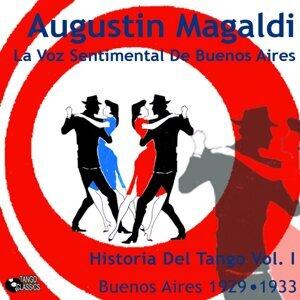 Augustín Magaldi
