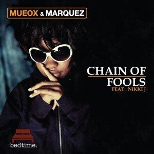 Mueox, Marquez 歌手頭像