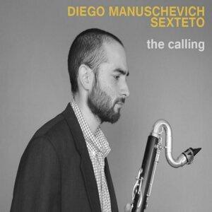 Diego Manuschevich Sexteto 歌手頭像