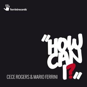 CeCe Rogers & Mario Ferrini 歌手頭像
