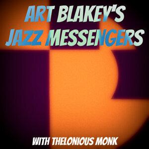 Art Blakey & Thelonious Monk 歌手頭像