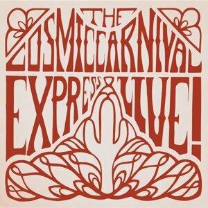 The Cosmic Carnival 歌手頭像