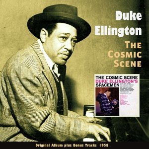 Duke Ellington's Spacemen 歌手頭像