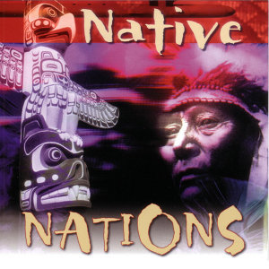 Native Nations 歌手頭像