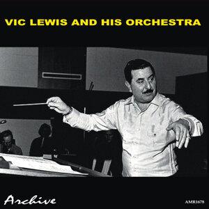 Vic Lewis & his Orquestra 歌手頭像