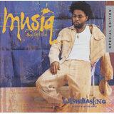 Musiq 歌手頭像