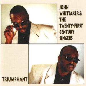 John Whittaker & The Twenty-First Century Singers 歌手頭像