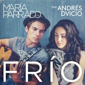 María Parrado 歌手頭像
