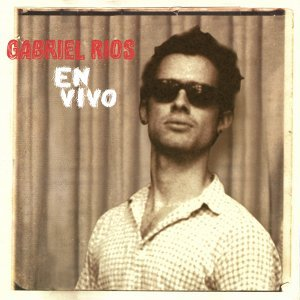 Gabriel Rios 歌手頭像