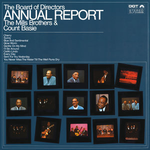 The Mills Brothers,Count Basie 歌手頭像