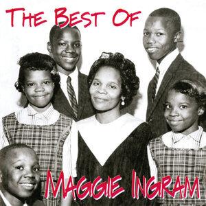 Maggie Ingram 歌手頭像