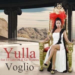 Yulla 歌手頭像