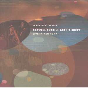 Archie Shepp,Roswell Rudd 歌手頭像