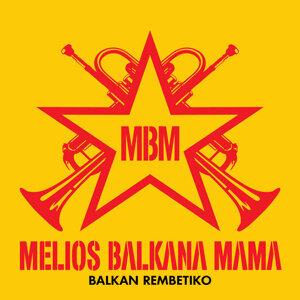 Melios Balkana Mama 歌手頭像