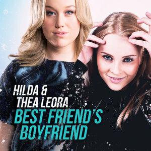 Hilda & Thea Leora