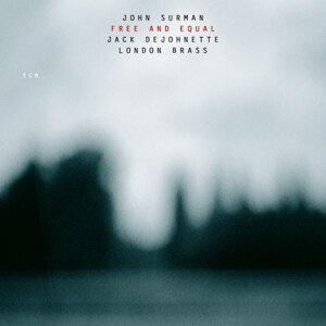 John Surman,London Brass,Jack DeJohnette 歌手頭像