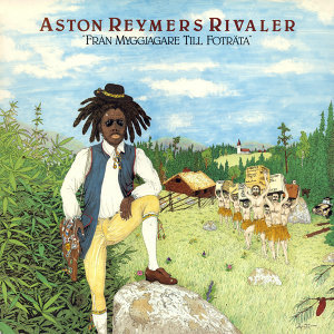 Aston Reymers Rivaler 歌手頭像