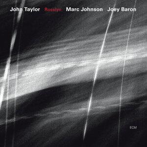 Joey Baron,John Taylor,Marc Johnson 歌手頭像
