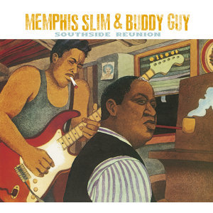 Memphis Slim,Buddy Guy