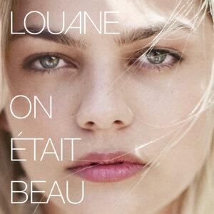 Louane 歌手頭像