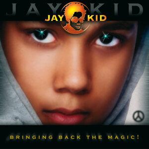 Jay-Kid (小傑)