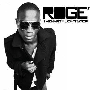 Roge' 歌手頭像