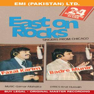 Fazal Karim | Badre Munir 歌手頭像