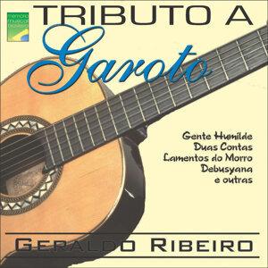Geraldo Ribeiro 歌手頭像